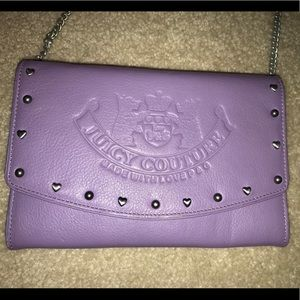 Juicy Couture Crossbody Clutch